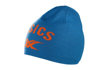 Asics Knitted Hat electic blue